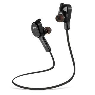 Cuffie Wireless Bluetooth Auricolari Magnetiche in Ear Sport Impermeabili 36ebc75b9a83